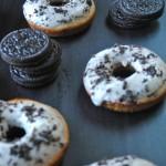 Cookies & Cream Donuts