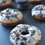 Cookies & Cream Donuts