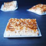 Salted Caramel Rice Krispies
